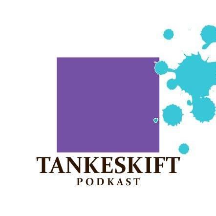 Tankeskift Podkast Logo