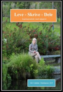 Boka LESE-SKRIVE-DELE av forfatter Siw C. Christiansen