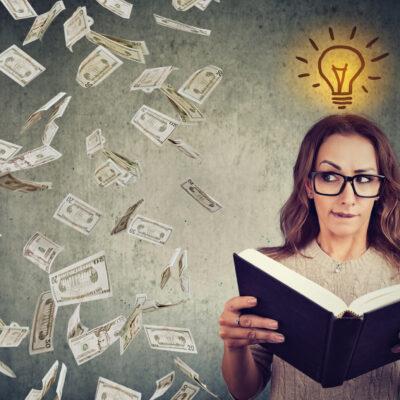 Kan man tjene penger på å skrive bok?